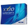 XXIO SUPER SOFT X WHITE