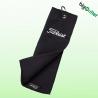 TITLEIST WAFFLE M/FIBRE TRI-FOLD TOWEL